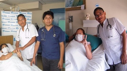 Madres celebrarán su día con nuevo riñón tras cirugía en EsSalud