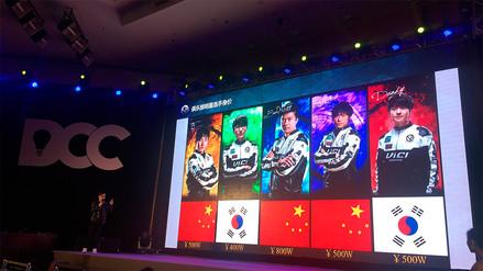 Estos son los millonarios pases de 5 jugadores de Dota 2 y League of Legends