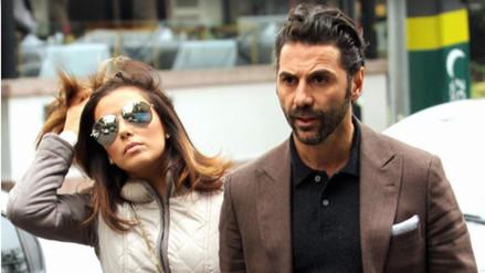 ¿Eva Longoria y Pepe Bastón rompieron su compromiso?