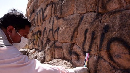 Cerca de S/ 4 millones de multa por dañar el patrimonio cultural