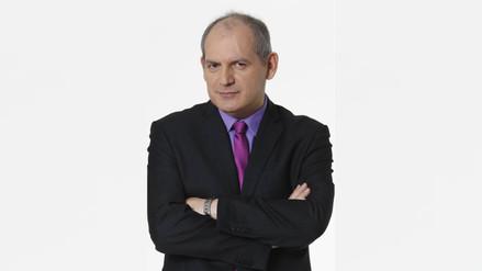 Álamo Pérez Luna vuelve a protagonizar bochornoso incidente