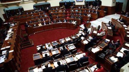 AFP: Aprueban retiro de 25% de fondos para vivienda y 4.5% para EsSalud