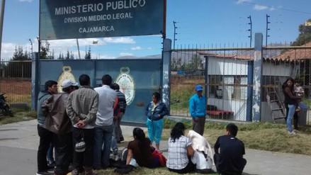 Cajamarca registra dos suicidios en menos de una semana