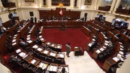 Congreso vuelve a debate por proyecto sobre el nuevo Código Penal