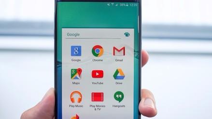 Google: 10 aplicaciones útiles para toda madre