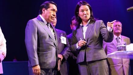 """Pastor que apoya a Keiko Fujimori: """"El sida salió del homosexualismo"""""""