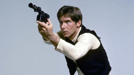 Star Wars: conoce al actor que interpretará al nuevo Han Solo