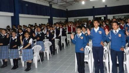 Pronabec ha entregado hasta el momento 1 800 becas educativas en todo Lambayeque
