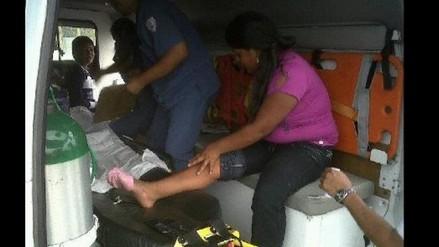 Trujillo: buscan ayuda internacional para combatir Uta