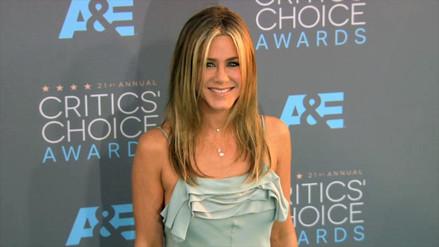 Jennifer Aniston: 5 razones por las que grabó 'Día de la Madre'