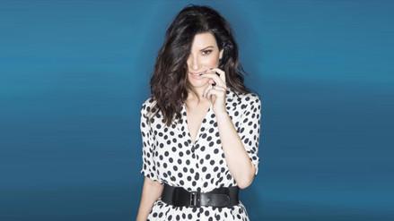 Laura Pausini en Lima: anuncian fecha para la venta de entradas