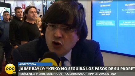 Jaime Bayly: