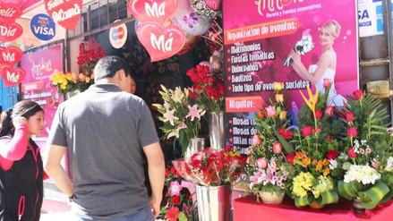 Huancayo: movimiento económico por el día de la madre se incrementará en 20%