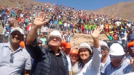 Hernando de Soto se suma a campaña de Keiko Fujimori como asesor