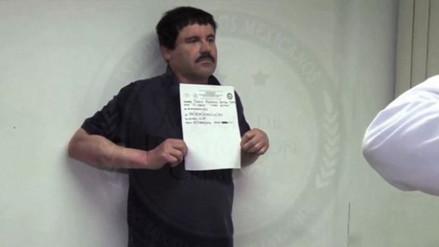 Sorpresivo traslado del Chapo Guzmán a cárcel de Ciudad Juárez