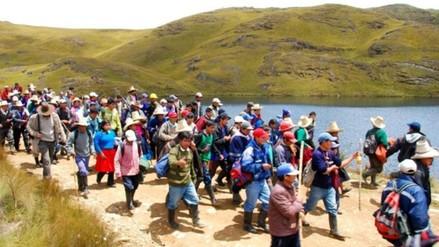 Buscan potenciar economía de Cajamarca mediante alianza público-privada