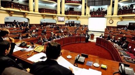 Colegio de Abogados pide dejar debate de Código Penal al próximo Congreso