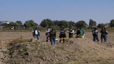 Hallan cadáver de menor de edad reportada como desaparecida