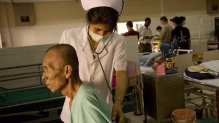 La ONU pide más presupuesto para terminar con el sida en 14 años