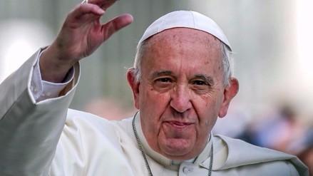 Instagram: Papa Francisco posteó foto de manuscrito dedicado a seguidores