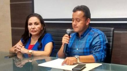 Trujillo: Richard Acuña asegura que Vallejo no bajará