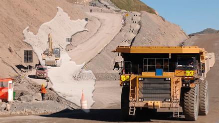 ¿Es el Perú realmente un país minero por naturaleza?