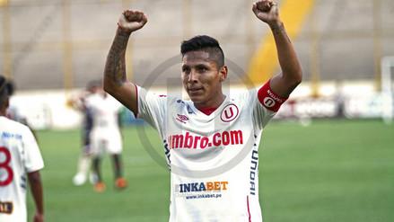 Raúl Ruidíaz: ¿cuántos goles necesita para igualar a 'Lolo' Fernández?