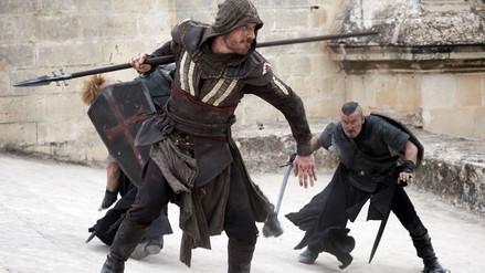Assassin's Creed: revelan nuevas imágenes de la película [FOTOS]