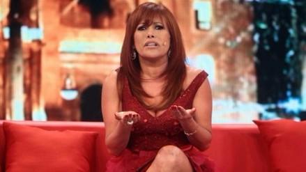 Magaly Medina aparece en los Panamá Papers