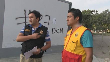 """Trujillo: vecinos alistan marcha """"Por la paz y seguridad"""""""