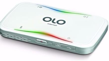 Claro habría comprado OLO para hacerse de banda 4G