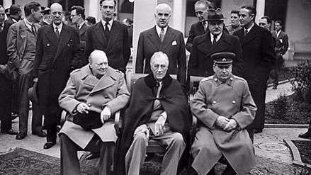 ¿Cuánto sabes de la Segunda Guerra Mundial? Ponte a prueba