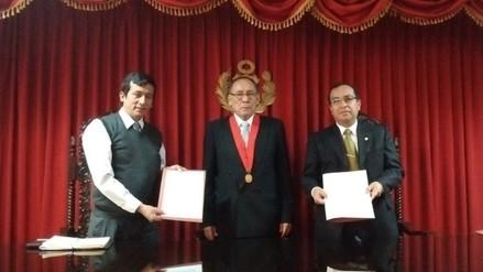 Región contará con jueces escolares en instituciones focalizadas