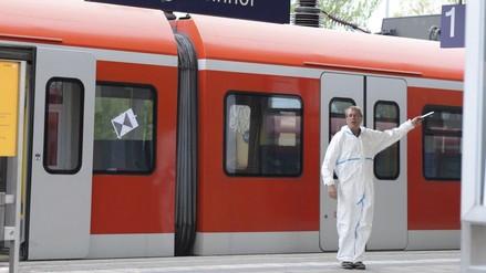 Sujeto apuñaló a varias personas al sur de Alemania