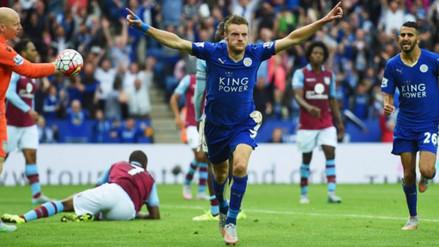 Leicester: Claudio Ranieri pidió los refuerzos para la Champions League
