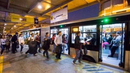 MML aplica 17 medidas para mejorar servicio del Metropolitano