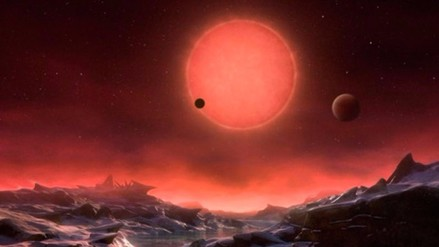 Nasa logró el mayor hallazgo de planetas en la historia