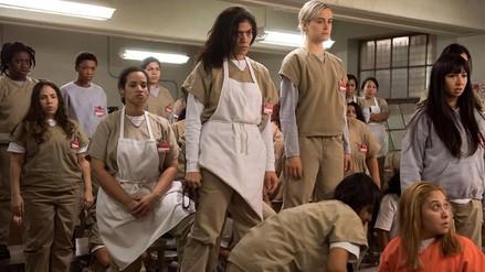 """Netflix: confirman estreno de 4ta temporada de """"Orange is the new black"""""""