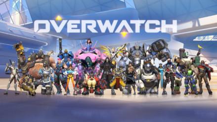 Reflexiones tras la beta abierta de Overwatch