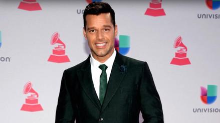 Instagram: Ricky Martin comparte una experiencia extrema [VIDEO]