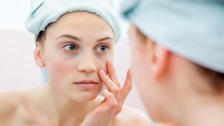 Crean una segunda piel para esconder arrugas