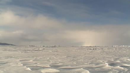 En 15 años puede desaparecer el hielo polar en el verano