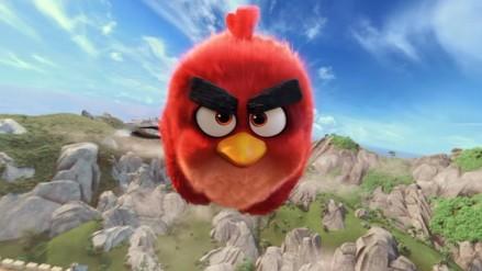Angry Birds: mira el nuevo tráiler inspirado en Civil War [VIDEO]