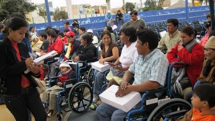 Ascope: solo 2 municipios contratan personas con habilidades especiales