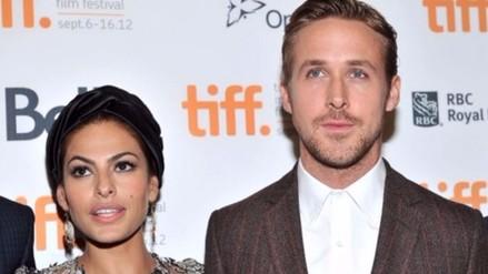Nació la segunda hija de Eva Mendes y Ryan Gosling