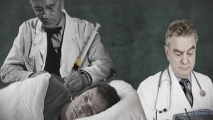 Penicilina: solo 5% de la población que dice ser alérgica lo es