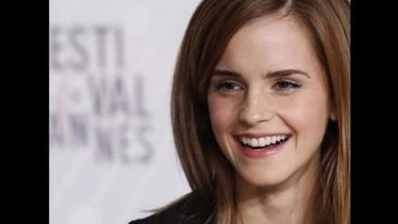 Emma Watson admite tener compañía offshore
