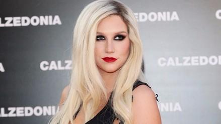 Billboard Music Awards: Kesha prepara emotiva presentación