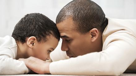 8 claves para educar a tu hijo sin violencia
