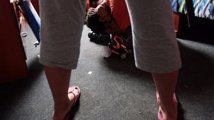 Cerca de 20 000 casos de violencia familiar y sexual contra menores en Perú